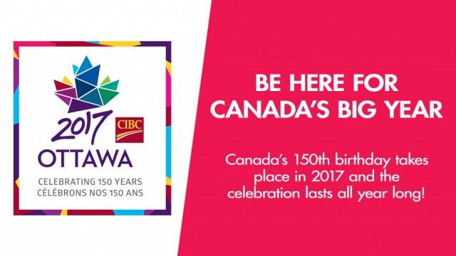 July 1 – Canada Day Celebration in Barrhaven